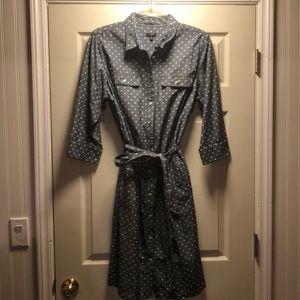 Talbots Woman Dress